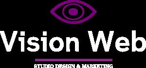 Creare site Vision Web Logo